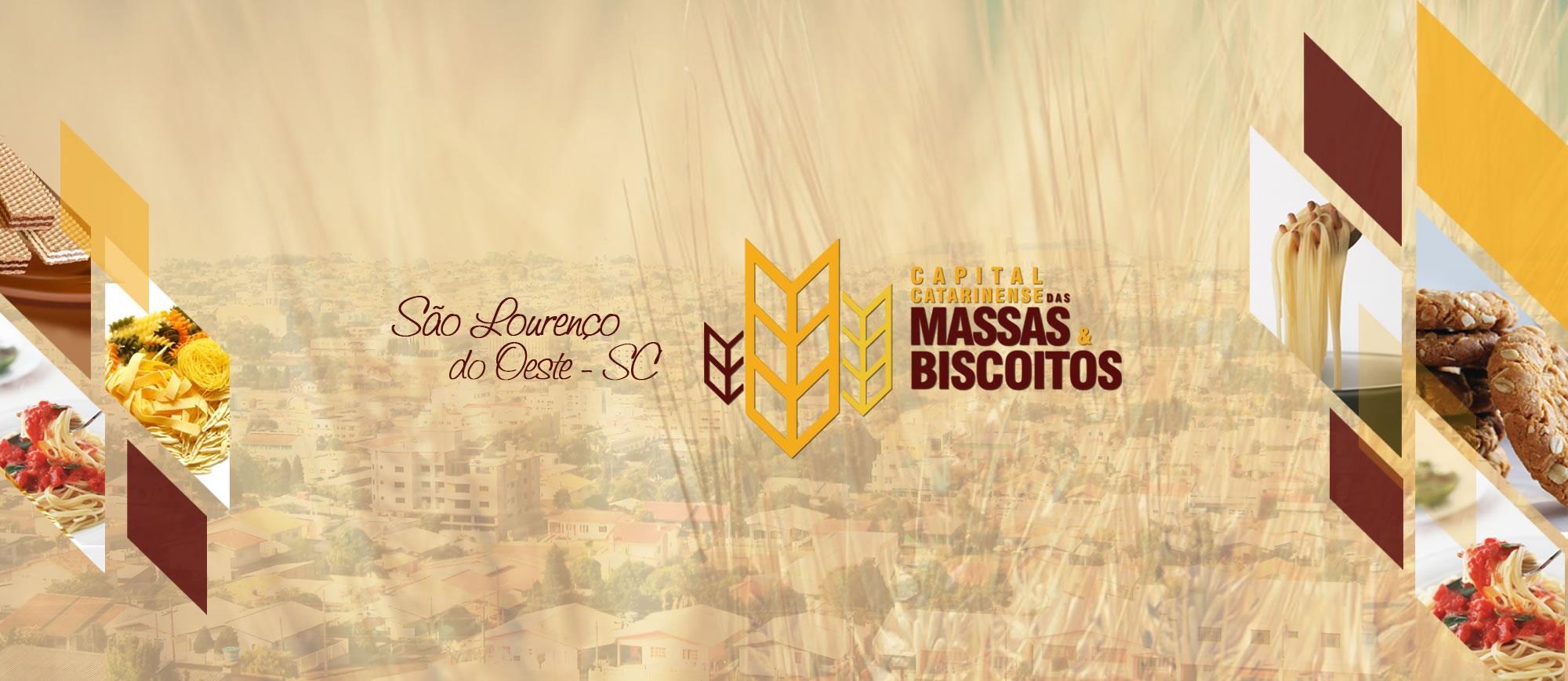 S�o Louren�o do Oeste - Capital Catarinense das Massas e Biscoitos