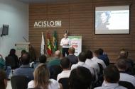 Evento foi criado na gest�o 2013/2015, per�odo que Bortoluzzi presidiu a associa��o