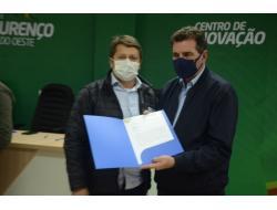 Entidade mant�m o acompanhamento do processo de revitaliza��o total da rodovia - Foto: Felipe Al�pio/Destaque Regional