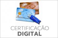 Solu��es Empresariais - Certifica��o Digital